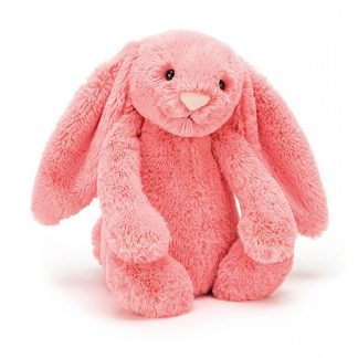 Jellycat Coral Bunny