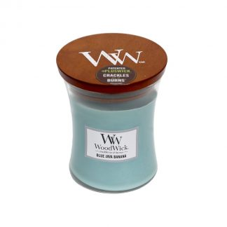 WOODWICK CANDLE - BLUE JAVA BANANA