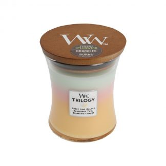 Woodwick Triology Summer Sweets