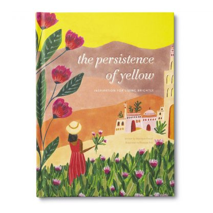 'THE PERSISTENCE OF YELLOW'- LIVE INSPIRED