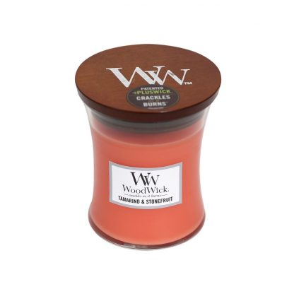 WOODWICK CANDLE - TAMARIND AND STONEFRUIT