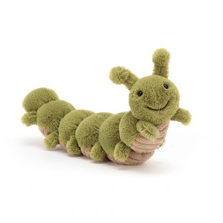 JELLYCAT CHRISTOPER CATERPILLAR
